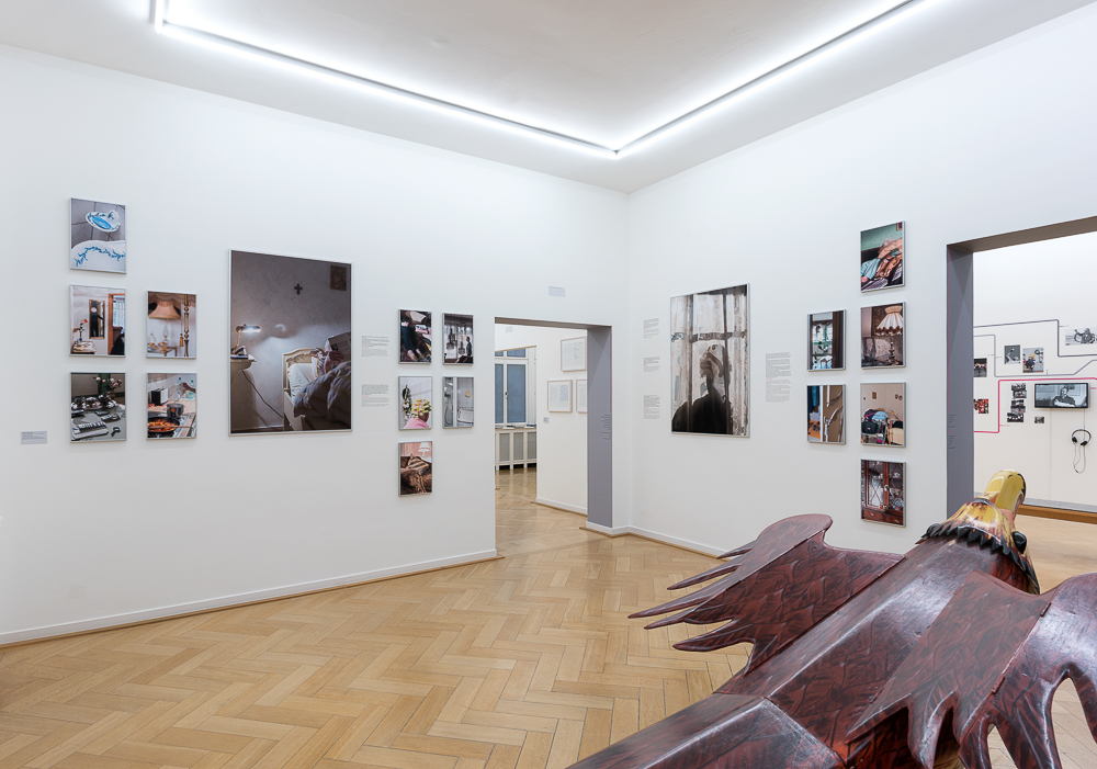 Grey is the new Pink Ausstellung